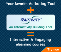 Raptivity Free Trial