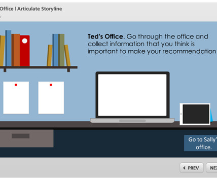 Powerpoint and templates elearning learning another free powerpoint template learning interaction toneelgroepblik Images