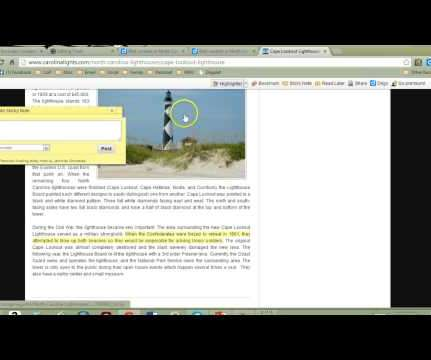 Social Bookmarking - eLearning Learning