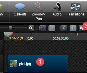 Camtasia, Demo and Examples - eLearning Learning