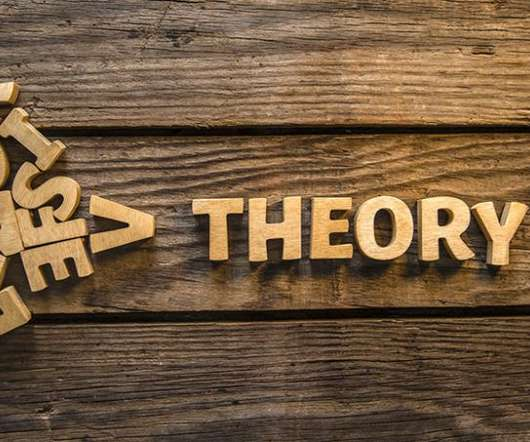 Learning Theory - eLearning Learning