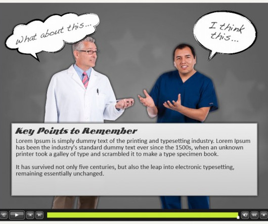 Captivate and examples elearning learning.