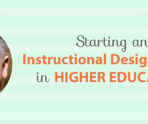Instructional Design And Podcasts Elearning Learning
