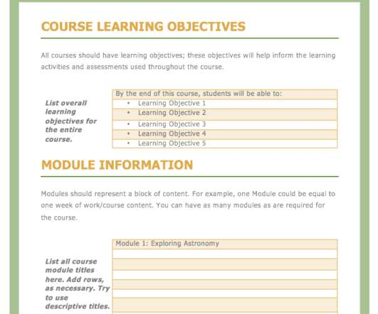 Download and Free - eLearning Learning