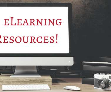 13 Free E Learning Resources To Make Your Courses Beautiful