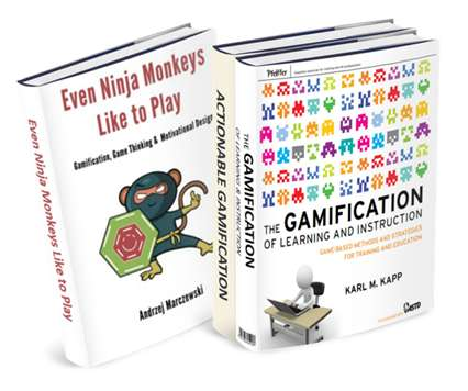 Download Free And Gamification Elearning Learning