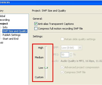 reducing pdf size in bluebeam