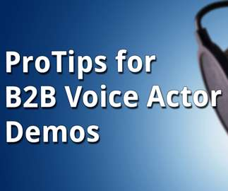 Demo and Voice - eLearning Learning