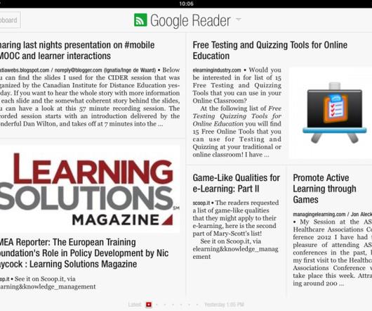 Skype - eLearning Learning