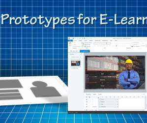 Articulate and ebook elearning learning the power of functional prototypes for e learning fandeluxe Image collections