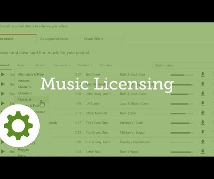 Music Elearning Learning