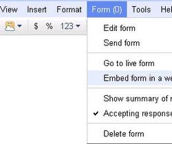 Google Docs - eLearning Learning