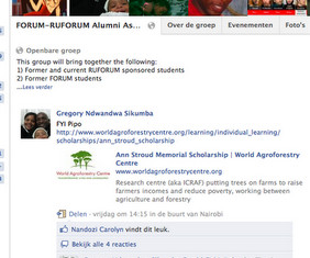 Facebook - eLearning Learning
