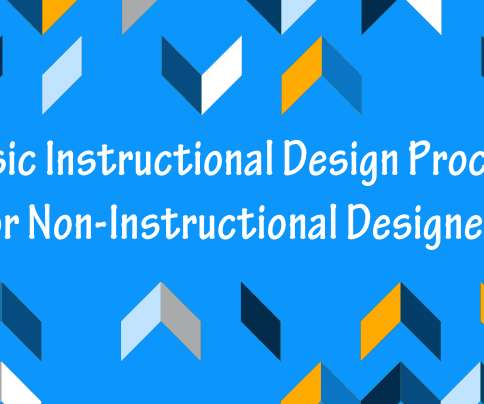 Instructional Design And Examples Elearning Learning
