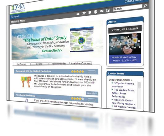 Portal - eLearning Learning