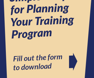 Download free and templates elearning learning simple template for planning your training program free download yelopaper Image collections