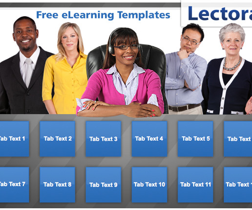 HTML and Templates - eLearning Learning