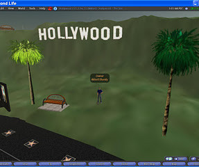 Second Life - eLearning Learning